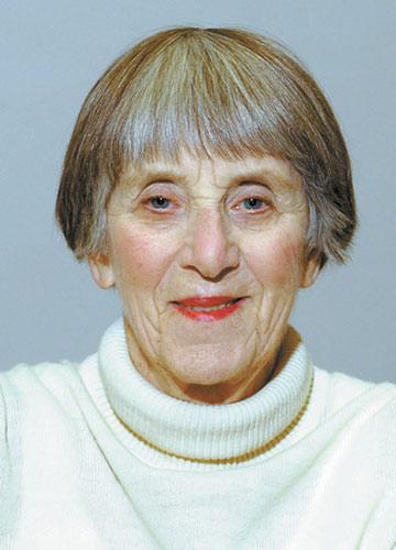 Beryl Cunningham