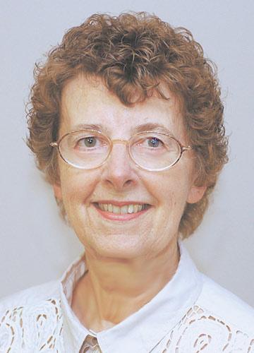 Sheila Nickols