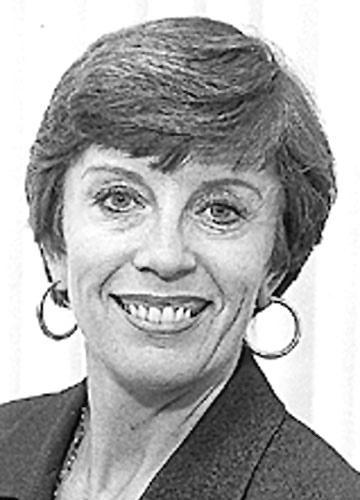 Bonnie Telep