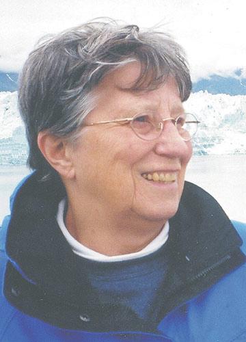 Betty Levens