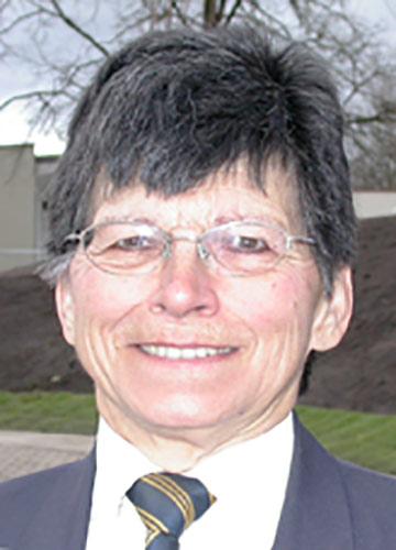 Margaret Kury
