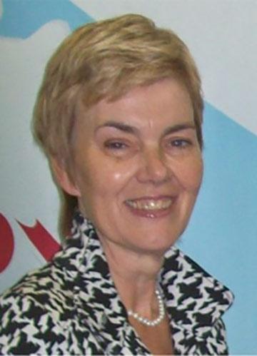 Ineke Boekhorst