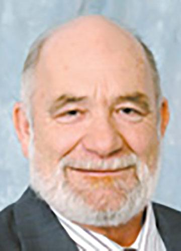 Bob Shantz