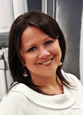 Kristi Ferguson