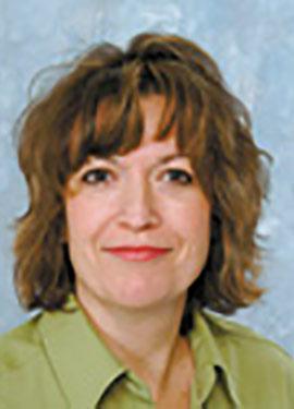 Jacquie Montgomery