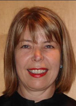 Patricia Van Vloten